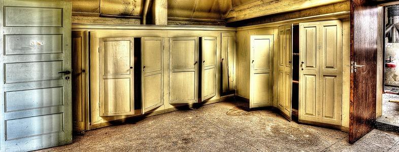 турска интериорна врата